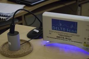 Delta Scan